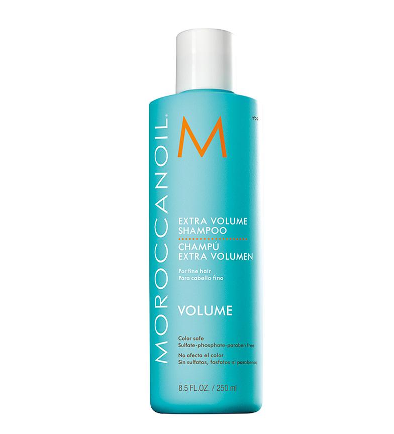 Comprar Moroccanoil Champú Extra Volumen VOLUME 250ml-Cabello fino-