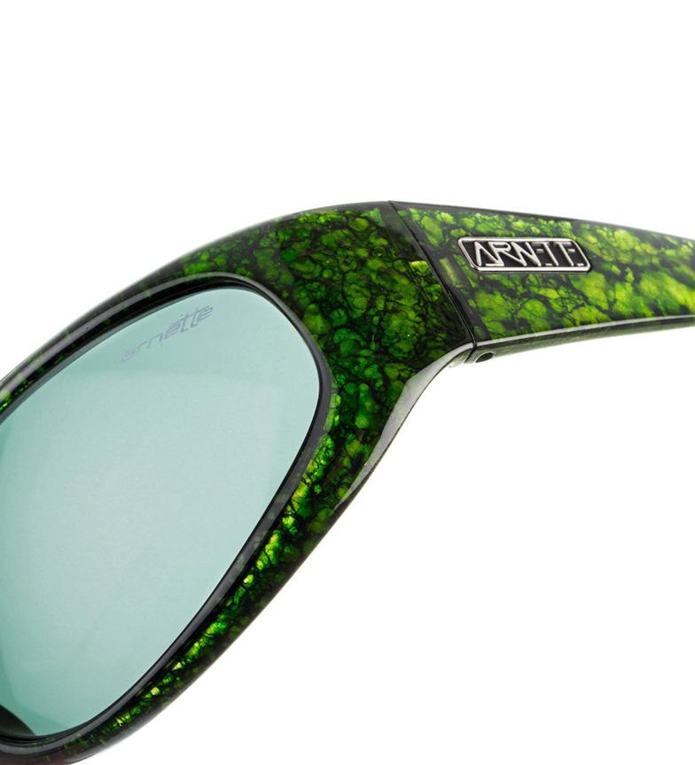 Arnette Gafas de sol AN4174-21757161 verde inked