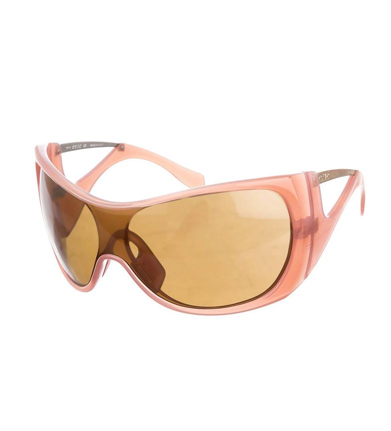 Gafas De Sol Todo Cristal. Comprar Exte Gafas de sol rosa claro ... 660cd213c6a1