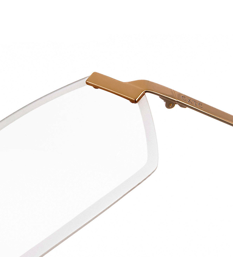 Exte Gafas de sol plata