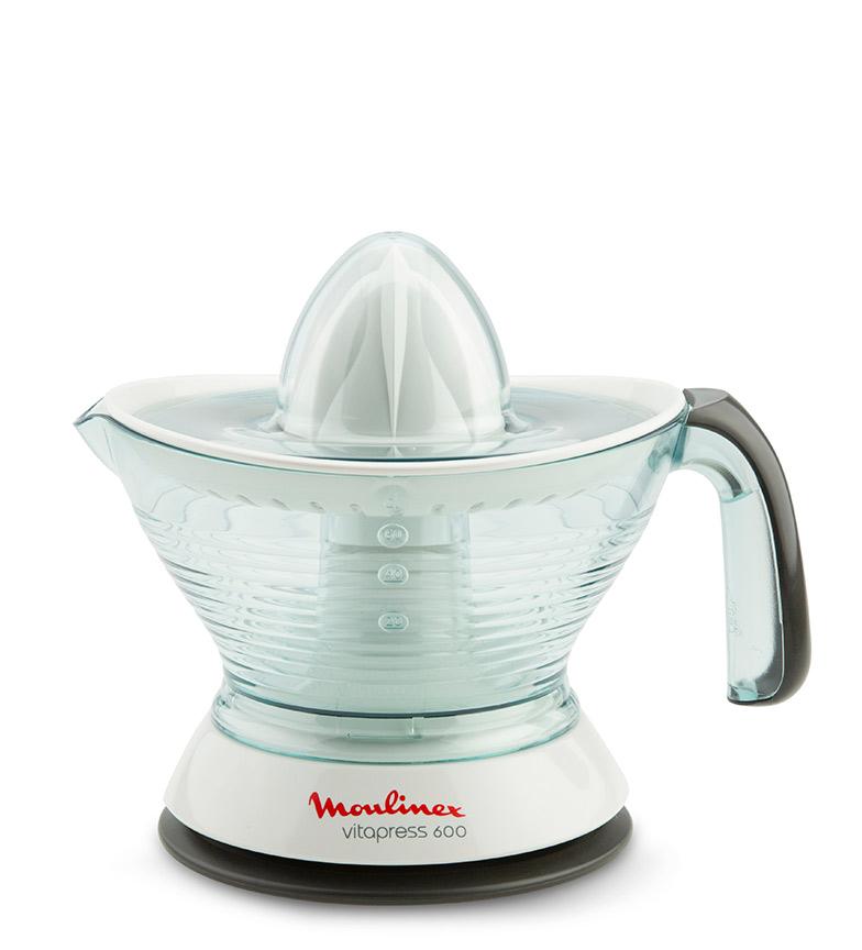 Comprar Moulinex Espremedor de frutas VITAPRESS  - Potência de 25W / Jarra de 0,6 litros -