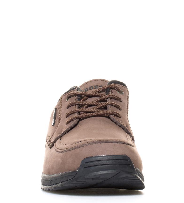 Comprar paredes zapatos cauca color marr n tienda es de for Paredes zapatos