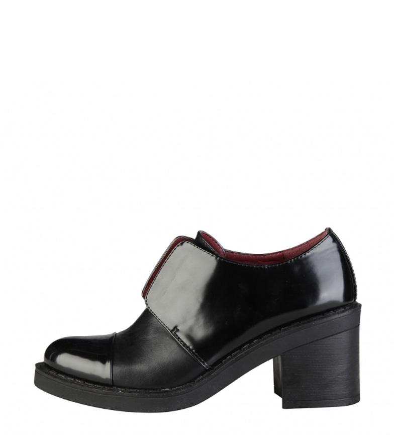 Comprar Ana Lublin Ethel black scarpe colorate -Tacón 6 cm-