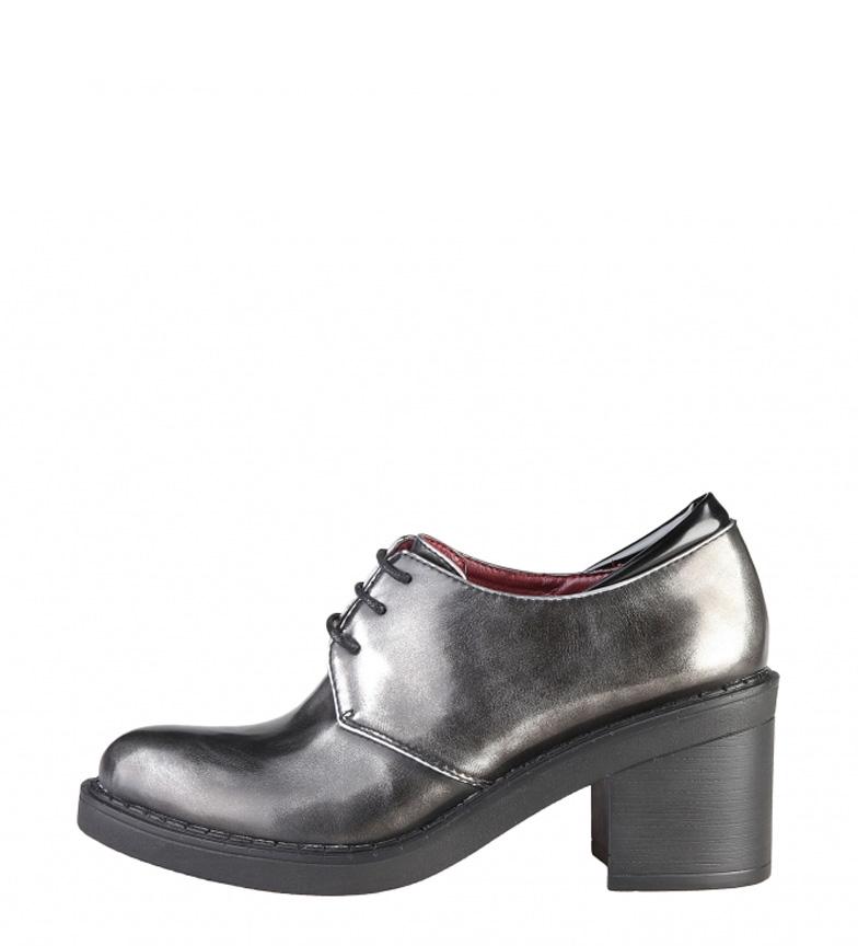 Comprar Ana Lublin Zapatos Desire plata -Tacón de 7 cm-