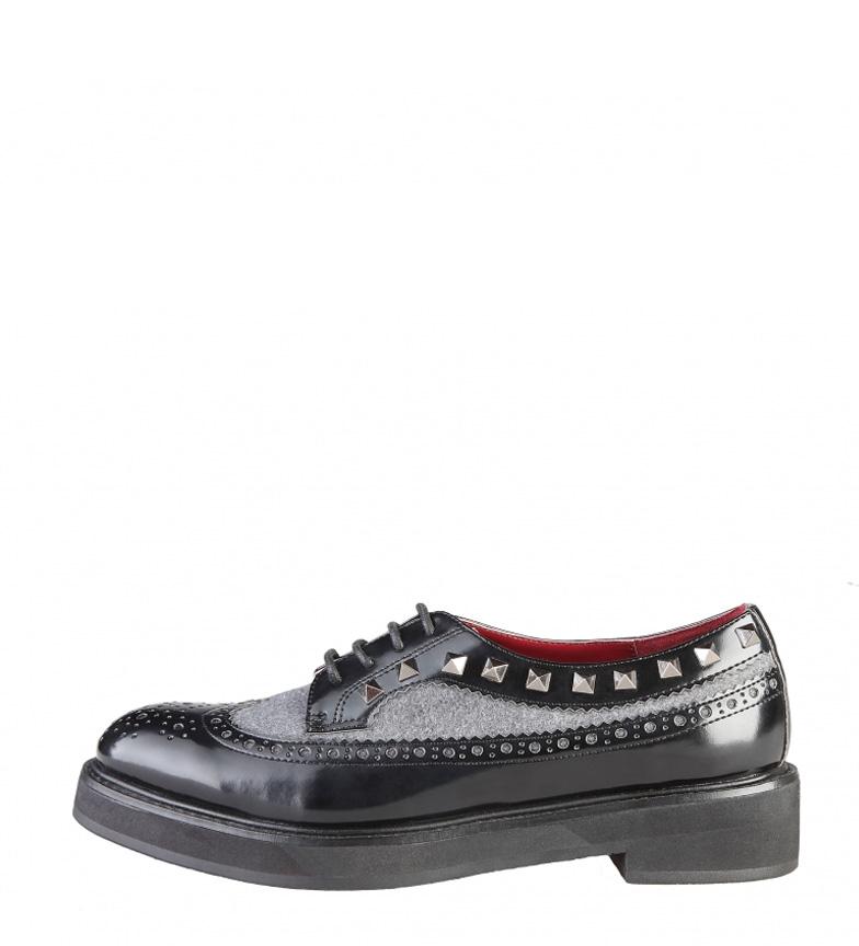 Comprar Ana Lublin Kristina scarpe di colore nero