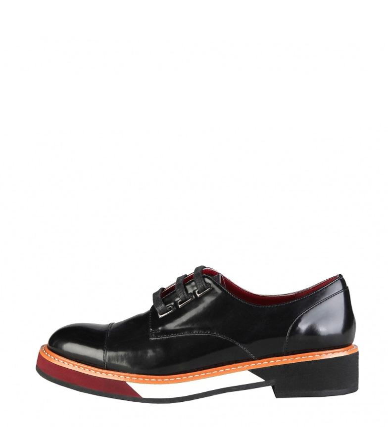 Comprar Ana Lublin Catharina scarpe di colore nero