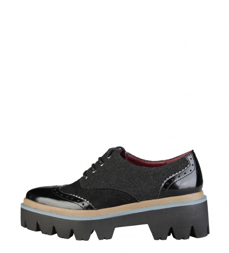 Comprar Ana Lublin Lydia chaussures de couleur noire