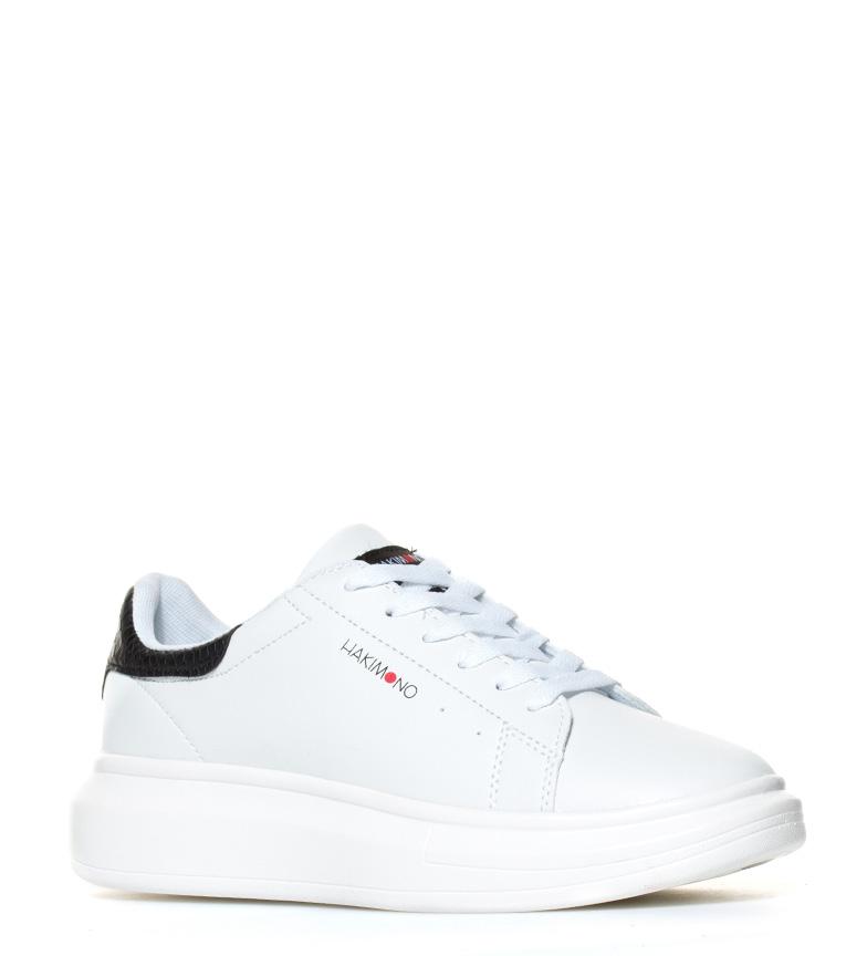 Zapatillas Hakimono Tomaya Hakimono Zapatillas blanco q6EFZf