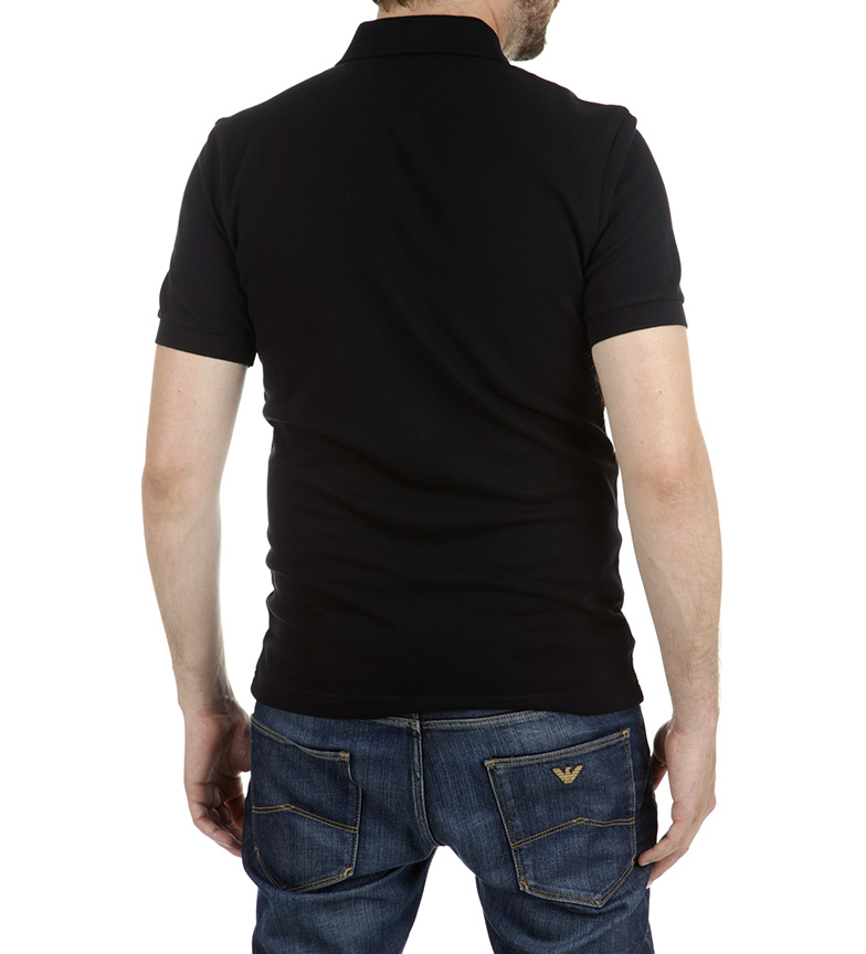 Fred Perry Polo M6000 negro