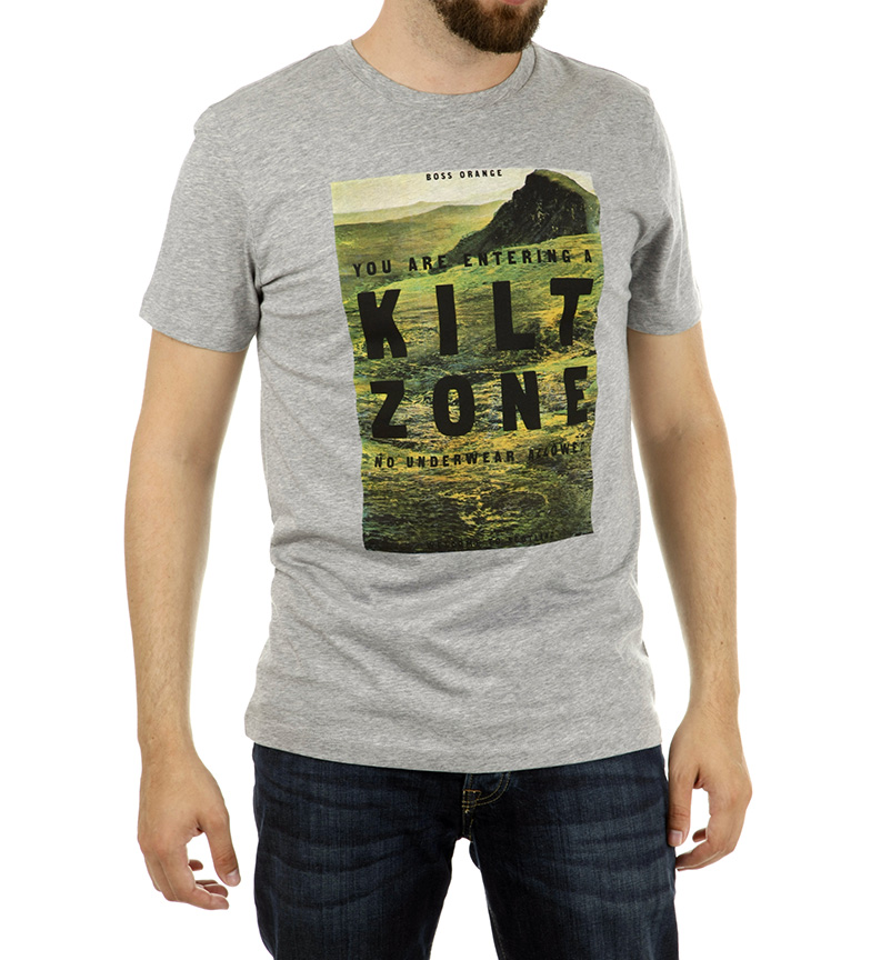 Hugo negro Boss Camiseta Tommi 2 0Xrp0qw