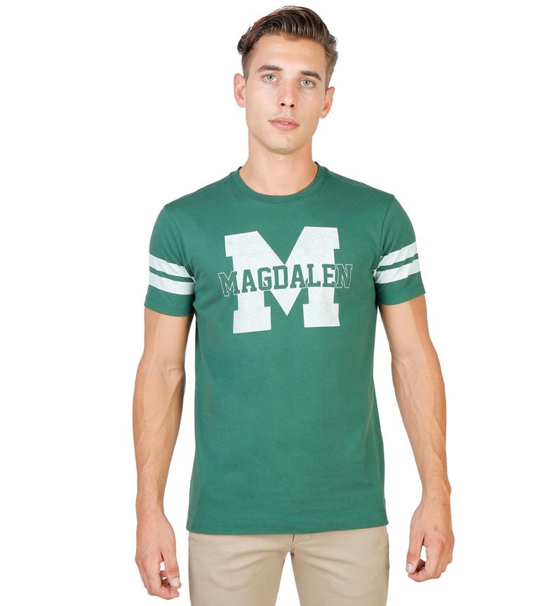 Comprar Oxford University Magdalen T M Verde
