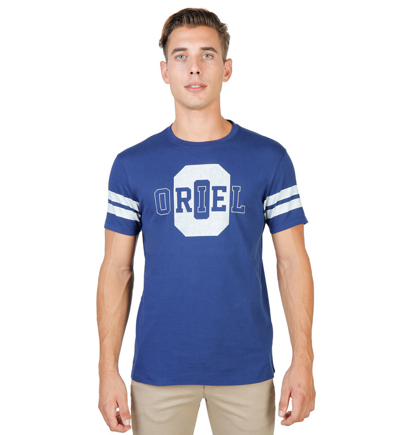 Comprar Oxford University Oriel The Blue T-Shirt