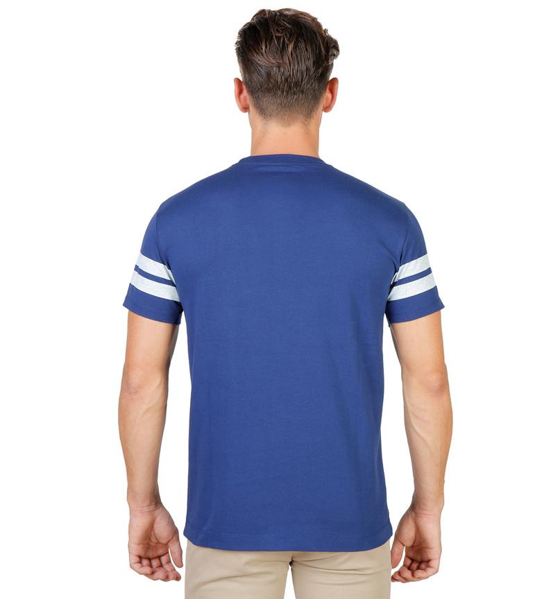 Azul O Camiseta Oriel University Oxford H2eWDIE9bY