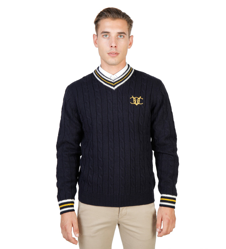 Comprar Oxford University Jersey Marine Cricket