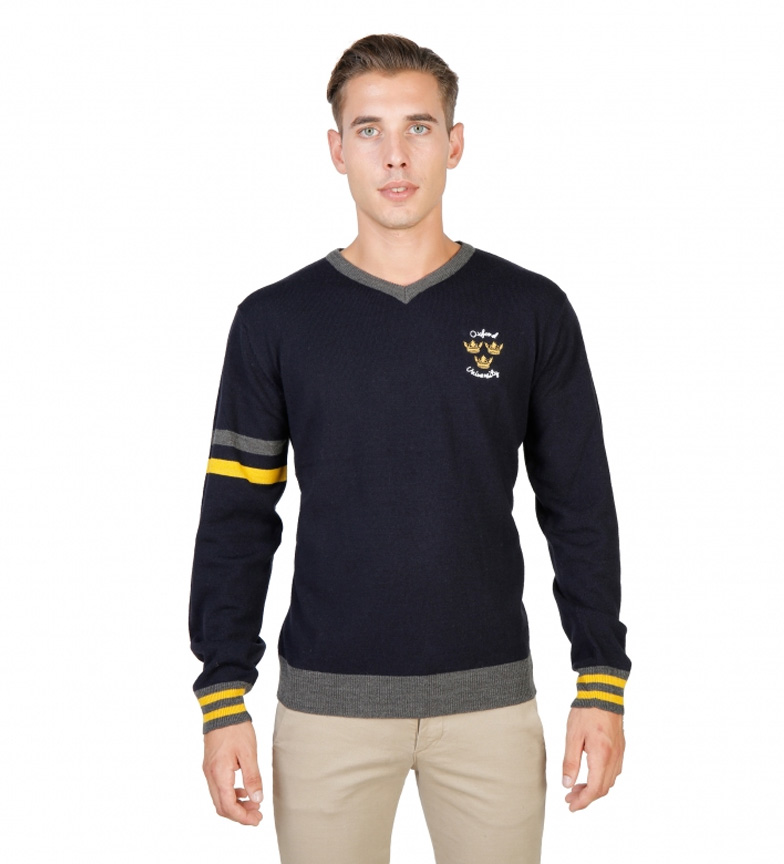 Comprar Oxford University Jersey Stephen marino