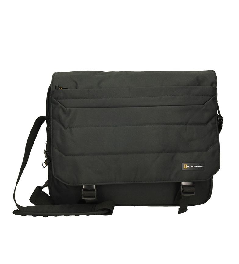 Comprar National Geographic Titulares Pro black-38x10,5x31cm-
