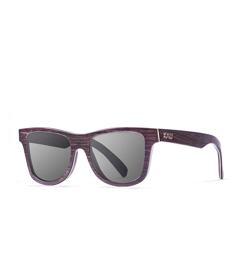 Comprar KAU Eyecreators Washington lunettes de soleil brun foncé