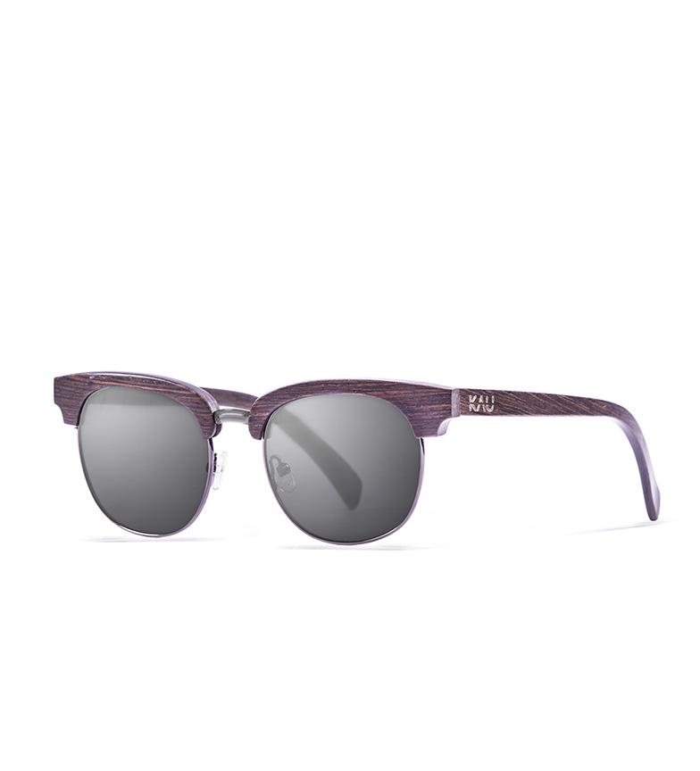 Comprar KAU Eyecreators New York dark brown sunglasses