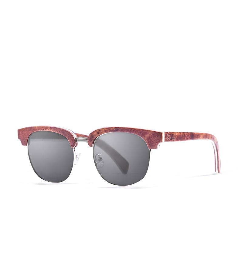 Comprar KAU Eyecreators Sunglasses New York brown