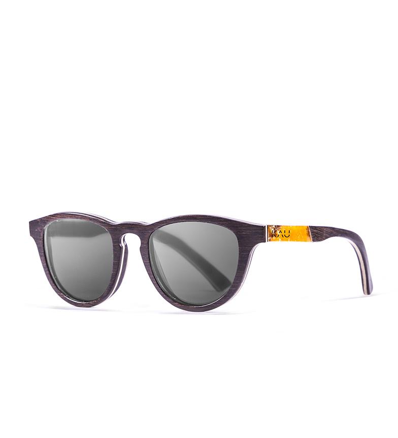 Comprar KAU Eyecreators Donostia vetri di sole di colore marrone scuro