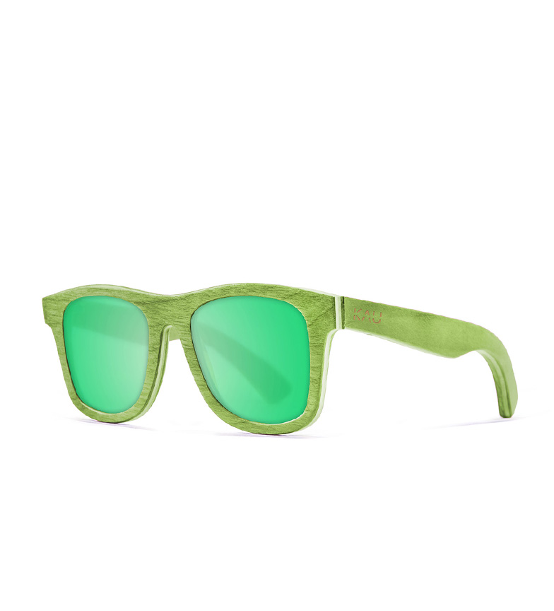 Comprar KAU Eyecreators Sunglasses Miami green