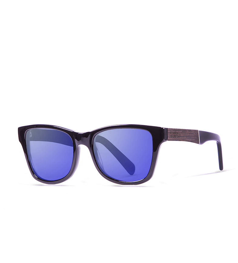 Comprar KAU Eyecreators London sunglasses black glitter