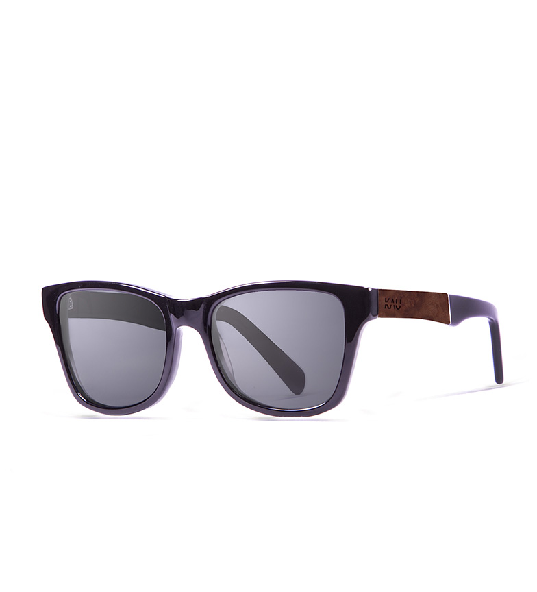 Comprar KAU Eyecreators Gafas de sol London negro brillo