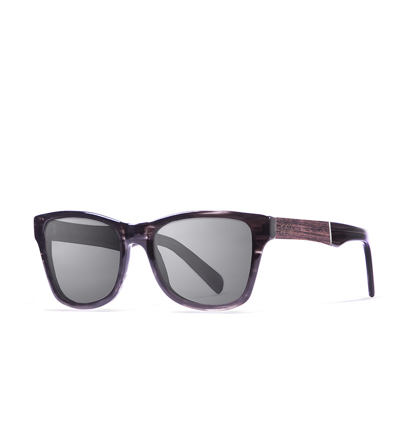 Comprar KAU Eyecreators London sunglasses dark gray