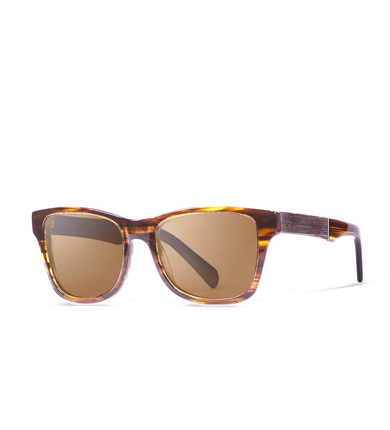 Comprar KAU Eyecreators London Caramel Sunglasses