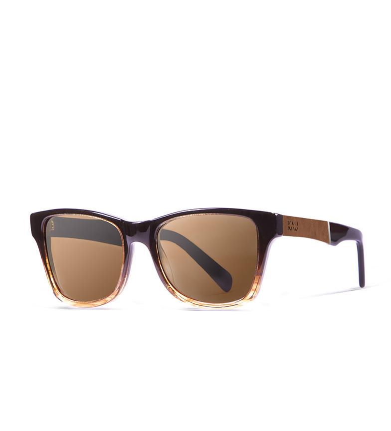 Comprar KAU Eyecreators Gafas de sol London marrón