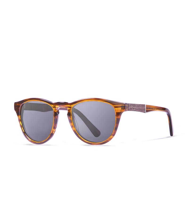 Comprar KAU Eyecreators Florence sunglasses shine caramel