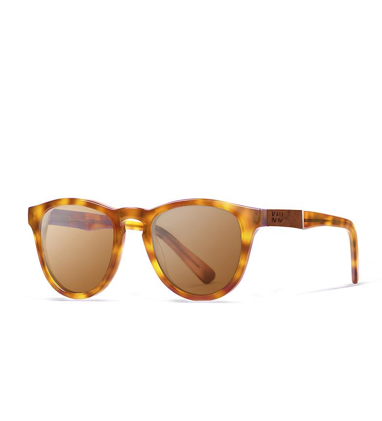 Comprar KAU Eyecreators Florence óculos de tartaruga brilho marrom