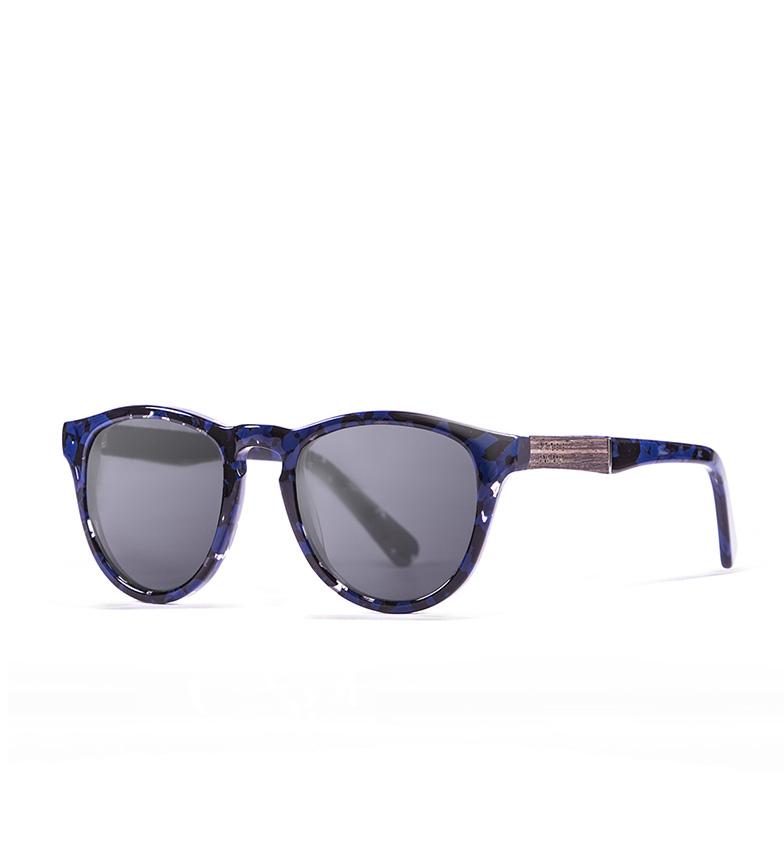 Comprar KAU Eyecreators Gafas de sol Florencia jaspeado negro, azul