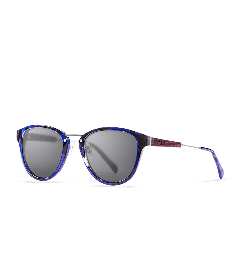 Comprar KAU Eyecreators Venezia sunglasses black, blue