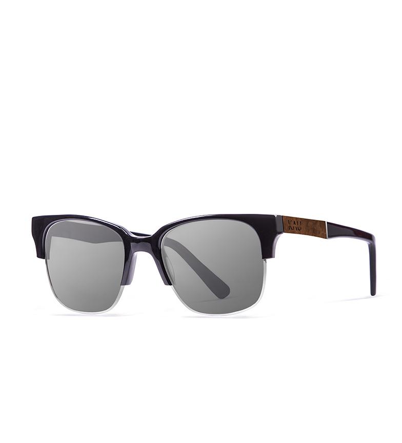 Comprar KAU Eyecreators Gafas de sol Buenos Aires negro brillo