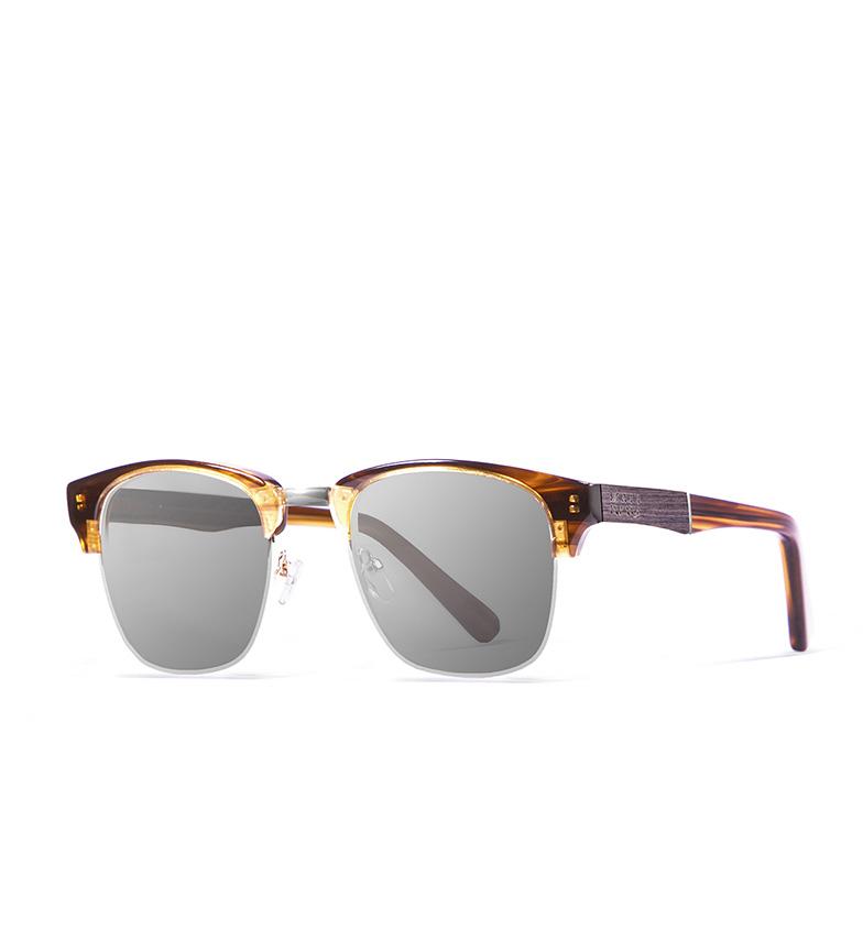 Comprar KAU Eyecreators Sunglasses Shangay mottled caramel