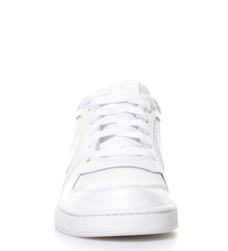Nike-Zapatillas-de-piel-Court-Borough-Low-Mujer-chica