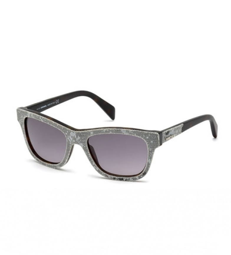 Comprar Diesel Sunglasses acetate grey