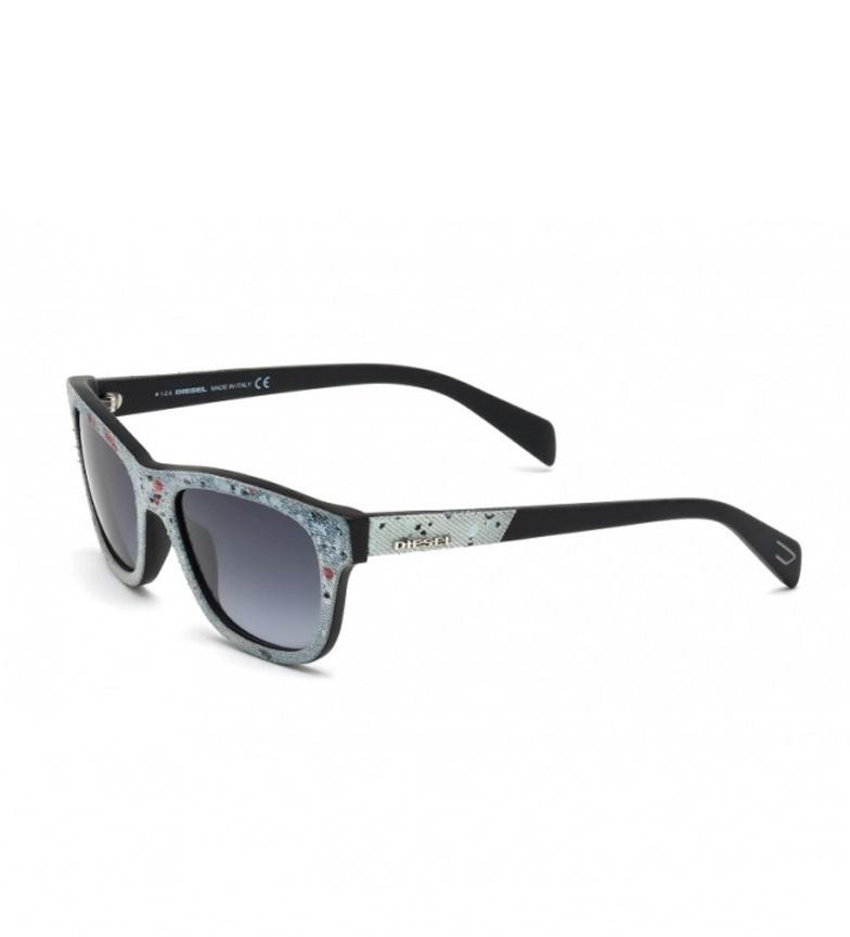 Comprar Diesel Gafas de sol acetato azul