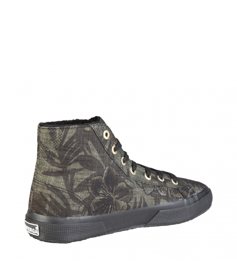 i military Zapatillas i Superga military color Superga i Zapatillas Superga i color flower Zapatillas flower 7Pqa4n