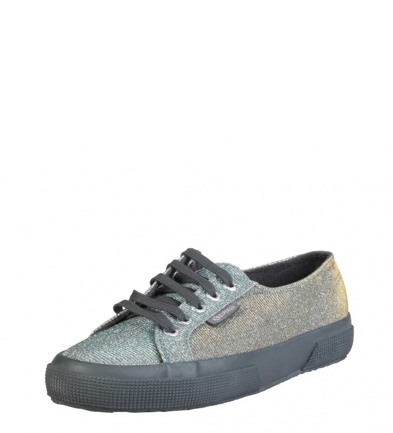 Superga i metal Zapatillas i color grey rggqUOwz