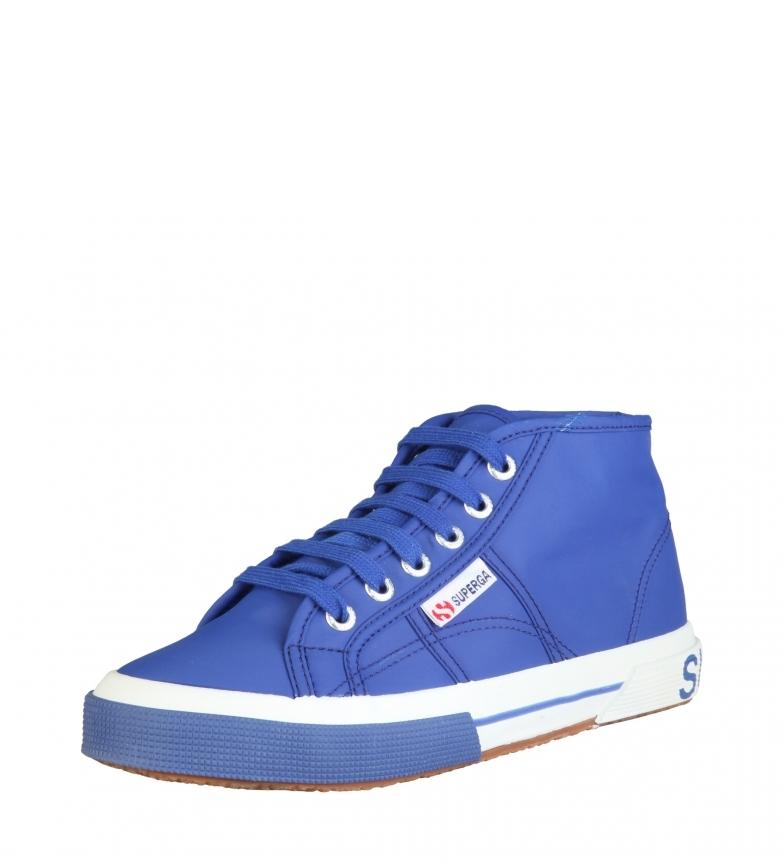 Superga i i i color blue color i Zapatillas Superga intense Zapatillas blue intense 5rq45wA6