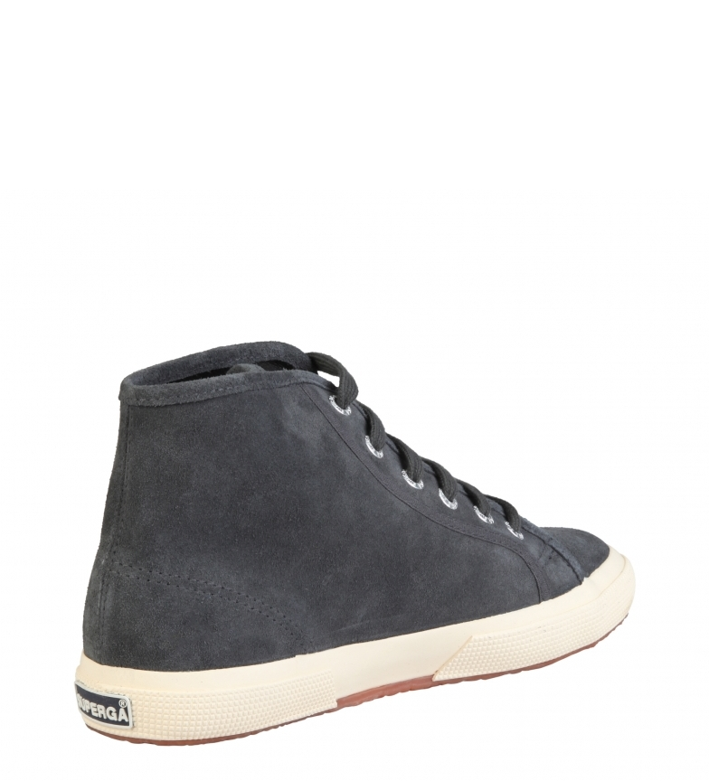 stone i Zapatillas ante grey i color de Superga Zapatillas Superga Ww8Zq6T7