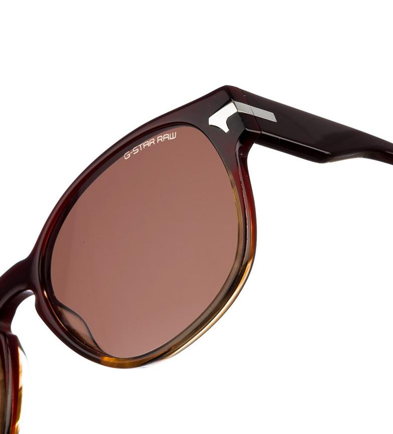 G-Star Raw Gafas de sol GS606S burdeos