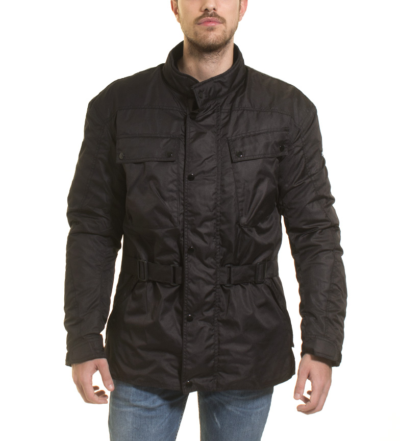 Comprar Spir'it Black Scoot jacket