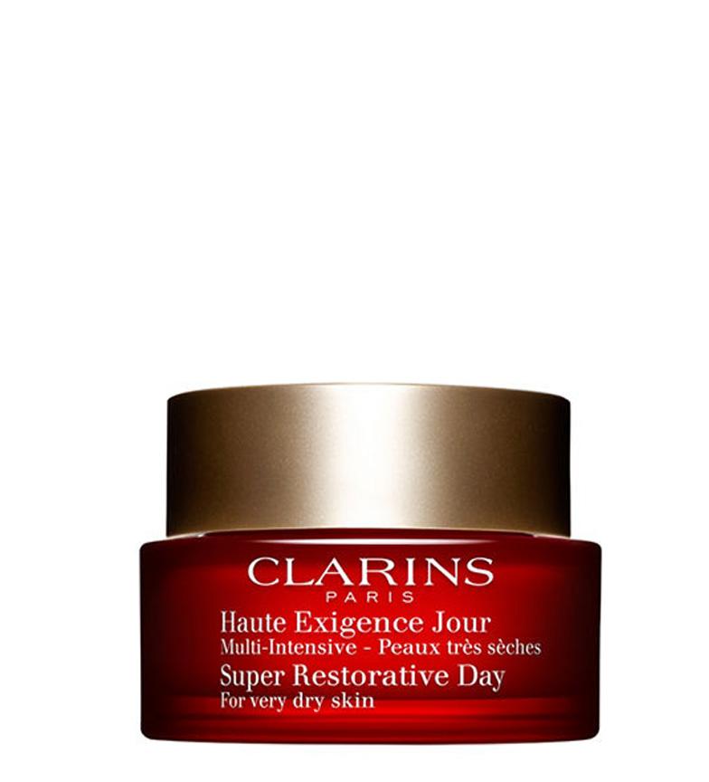 Comprar Clarins Crème Haute Exigence Jour Dry Skin MULTI-INTENSIVE 50ml
