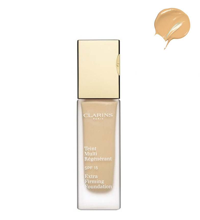 Comprar Clarins Base de maquillaje Teint MULTI-RÉGÉNÉRANT SPF15 #110 honey 30ml