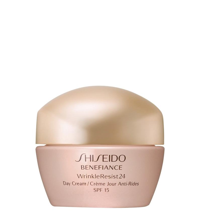 Comprar Shiseido 24 Crème de Jour 50 ml BENEFIANCE RIDES RESIST