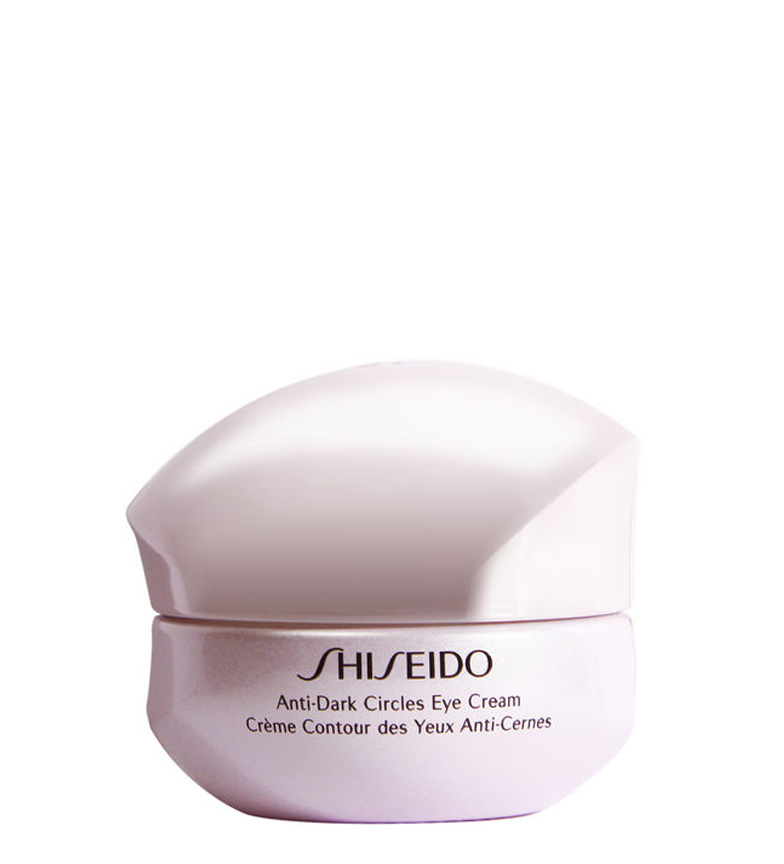 Comprar Shiseido Anti-occhiaie Eye Cream 15ml INTENSIVI