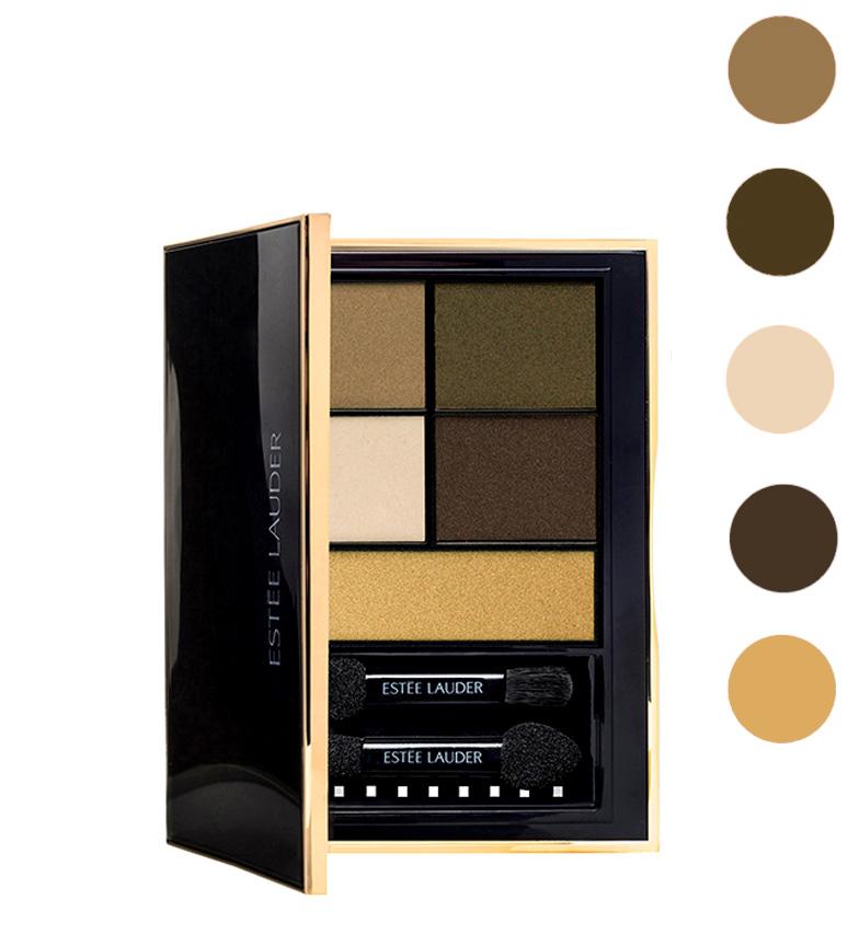 Comprar Estee Lauder Estee Lauder; Palette Pure Color eyeshadow palette # 409-safari 7 gr